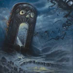 Revocation - deathless (CD)