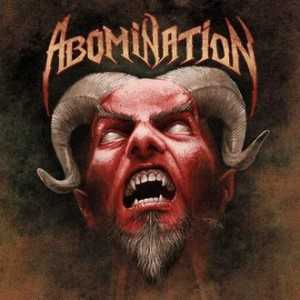 Abomination - abomination / tragedy strikes (2-CD)