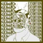 Extortion / Cold World - extortion / cold world (black vinyl, lim. 400), Split-LP