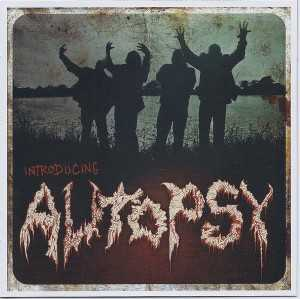 Autopsy - introducing Autopsy (2-CD)