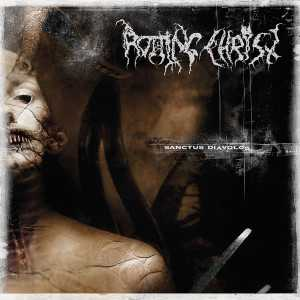 Rotting Christ - sanctus diavolos (CD)