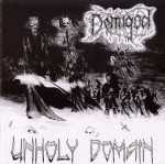 Demigod / Necropsy - unholy domain (Split-CD)