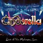 Cinderella - live at the mohegan sun (white vinyl, lim. 99), 2-LP