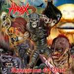 Hirax - assassins of war / the new age of terror (CD)
