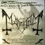 Mayhem - Live in Jessheim Norway (black vinyl, lim. 250), LP
