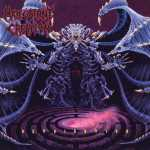 Malevolent Creation - retribution (bronze vinyl), LP