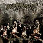 Agathocles - mincing through the maples  (Digi-CD)