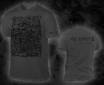 Carnage - infestation of evil (dark grey shirt / black print)