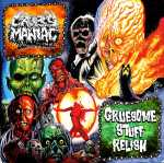 Cropsy Maniac / Gruesome Stuff Relish (3 Inch Mini-CD)