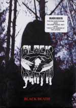 Black Death (pre Dark Throne) - Demos 1987: black is beautiful / thrash core (CD)
