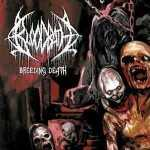 Bloodbath - breeding death (CD)