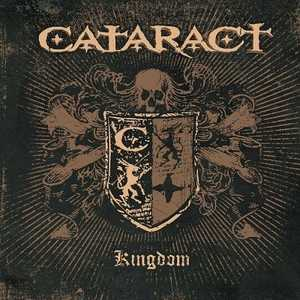 Cataract - kingdom (CD)