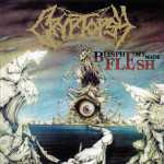 Cryptopsy - blasphemy made flesh (Digi CD)