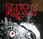Danzig - life without a net - Demo 1987 (Digi CD)