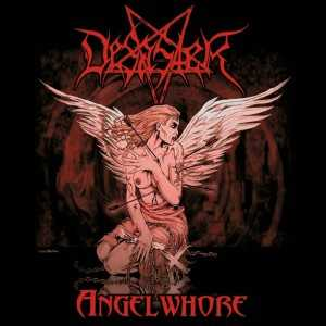 Desaster - angelwhore (CD)