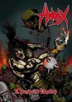 Hirax - thrash and destroy