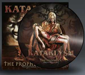Kataklysm - the prophecy - stigmata of the immaculate (Pic - LP)