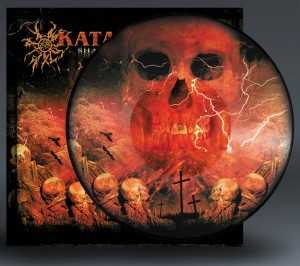Kataklysm - shadows & dust (Pic-LP, lim. 250)