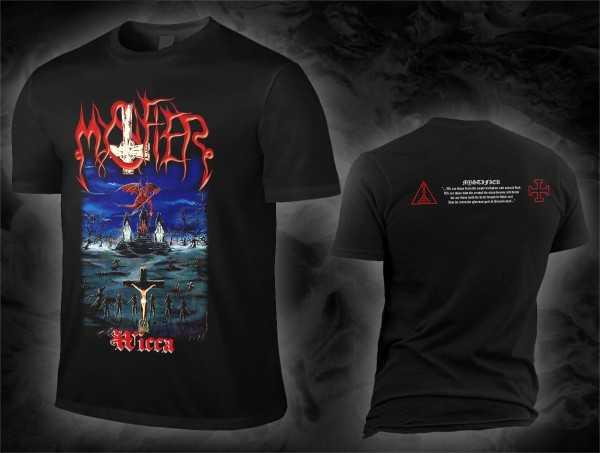 Mystifier Wicca T Shirt